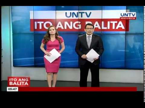 ITO ANG BALITA October 12, 2017 (Full Episode)