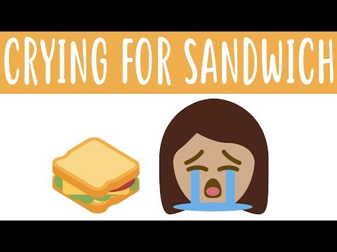 Crying For A Bacon Sandwich - Superbeginner Spanish - Real Stories #7