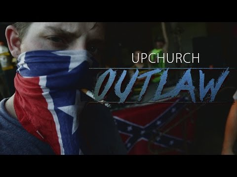 "UpChurch ""OUTLAW"" Music Video (feat. Luke Combs)"