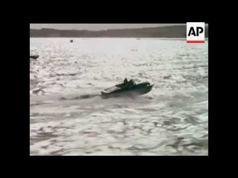 Offshore Powerboat Race - 1965