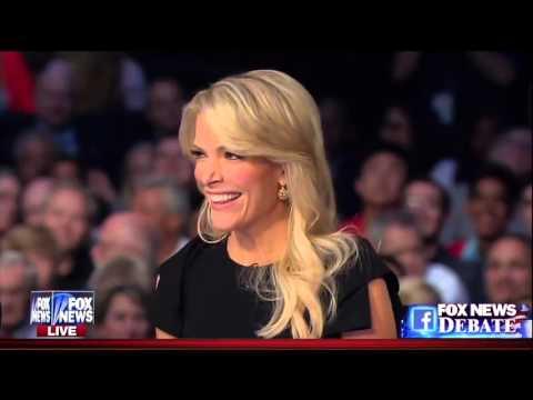 Fox News | August 5, 2015 | First Republican Debate