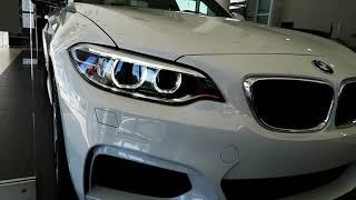 NEW BMW 2 Series M Sport 2019