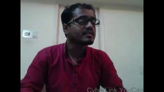 Abhi Mujh main kahi ...   Cover in Hindi ( without background music)
