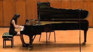 Brahms Ballade Op.118 No. 3 in G minor, Nikolija Gigov