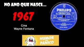 1967 - Gina - Wayne Fontana