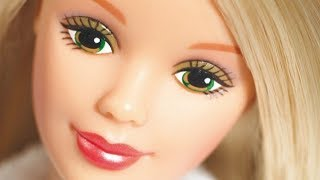 11 AMAZING Facts About The Barbie Doll!