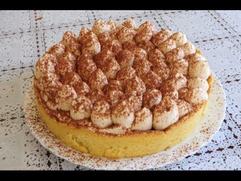 Баноффи пай. Рецепт вкусного пирога. Время готовить.
