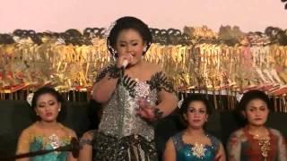 Dimas Niken Salindri (Wayangan)