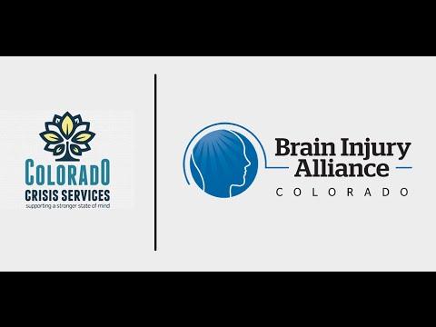 Colorado Crisis Services Presentation