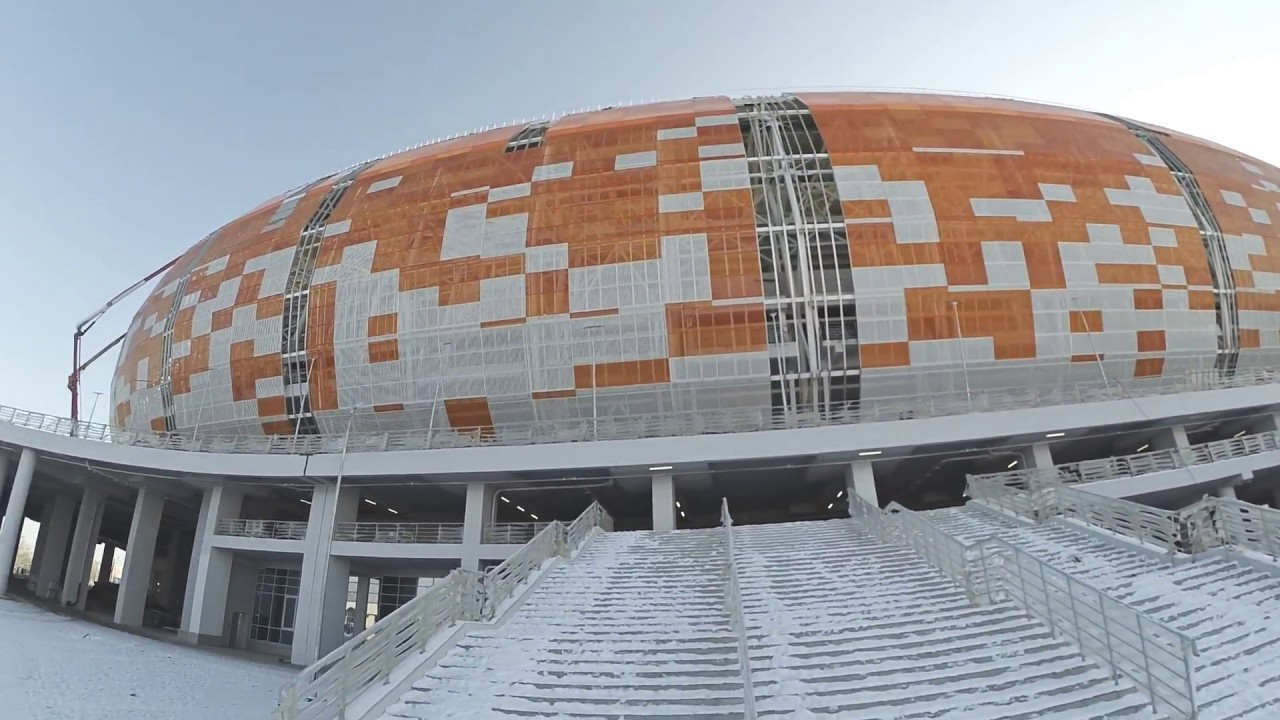 Morodovia Arena