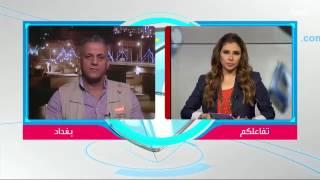 تفاعلكم: مخاوف دولية من موجة نزوح في الموصل