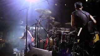 Mèo Hoang   Ngọt - Nam Anh   Drum Cam (Live)