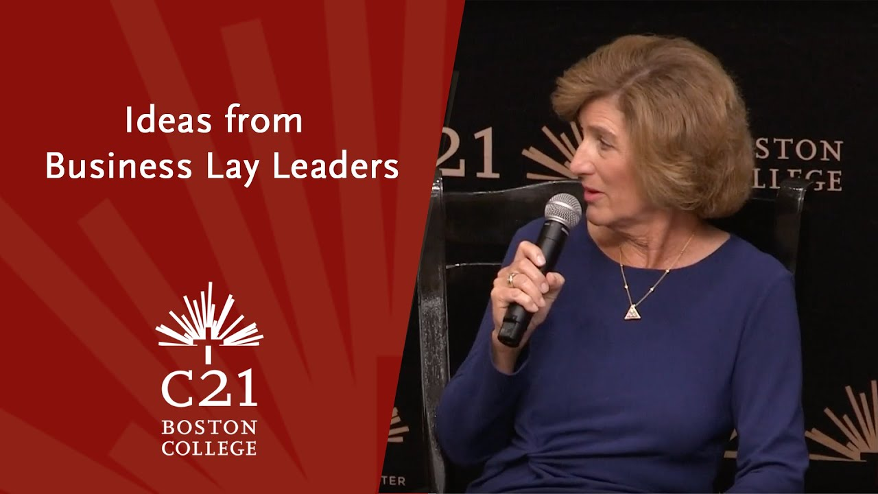 Download Revitalizing Our Church: Ideas from Lay Business Leaders