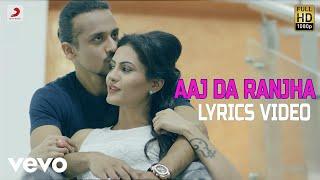 The Doorbeen - Aaj Da Ranjha | Lyrics Video