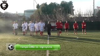 Tempo OMD vs  OgilvyOne