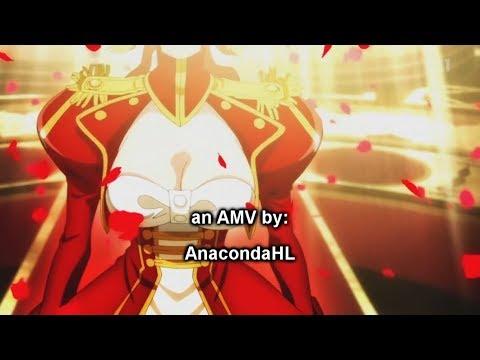 [AMV] Fate/EXTRA: Last Encore -