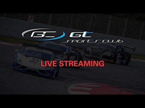 GT Sports Club - Qualifying
