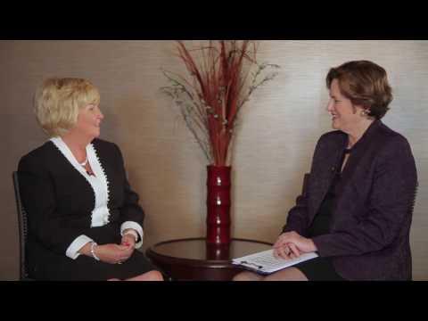 Maureen Shea, CEO Florida/Caribbean