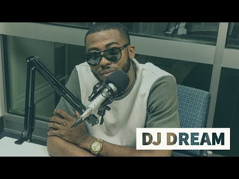 DJ Dream: Invest in Yourself, Stand Out, and Be Selfish
