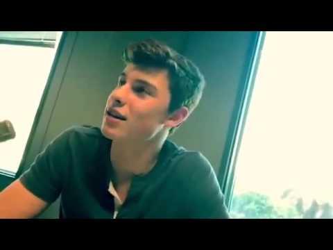 Shawn mendes diciendo callate la boca youtube - Callate la boca ...