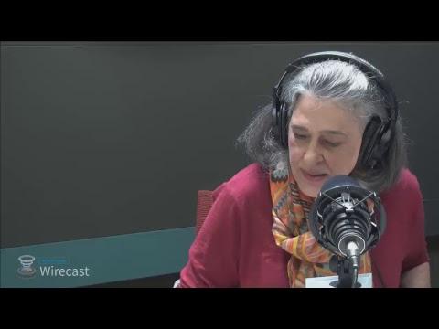 Lynn Cullen Live 04/21/17