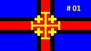 """Europa Universalis IV El Dorado LPT #01 - """"Eine GANZ neue Welt"""" - [Deutsch] - [HD]"""