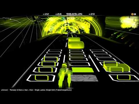 Remady & Manu-L feat. J-Son - Single Ladies (Single Edit)