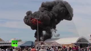 Epic Plane Crash Accidents  Airplane Crash