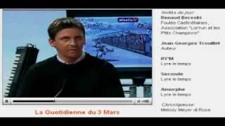 ALSATIC TV - Chemins de fer et brasseries en Alsace-Lorraine