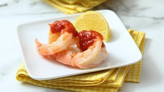 Shrimp Cocktail - Martha Stewart