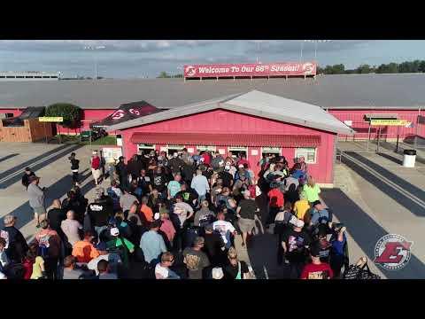 Eldora Speedway 2019 Drone Sizzle Reel