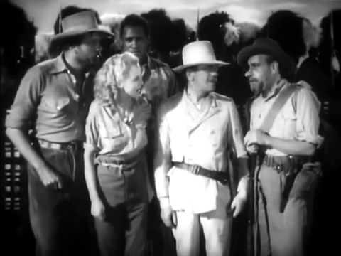 King Solomon's Mines 1937   Full Movie