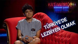 Katarsis X-TRA: Türkiye'de Lezbiyen Olmak - Özgür Bozkurt