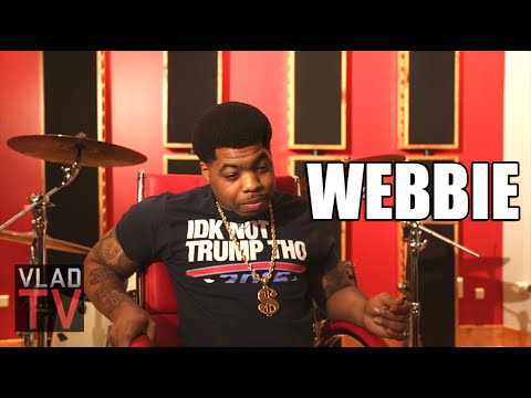 Webbie on $1 Million Bet with 50 Cent: Everything Got Worked Out