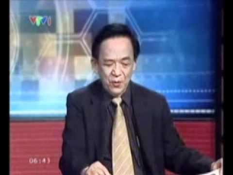 VTV1 GS. Nguyễn Lân Dũng nói về: Phòng cúm gia cầm H5N1