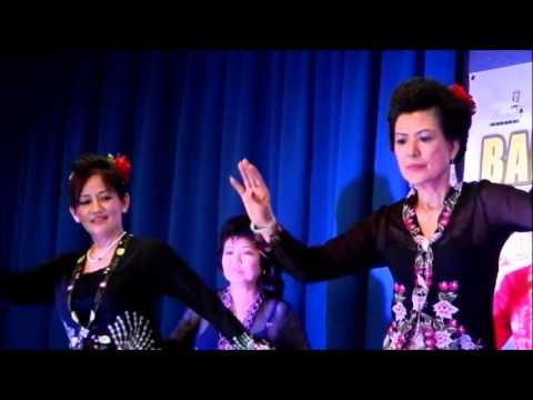 Baba Nyonya Night in Taiping 2012