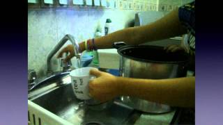 """Receta Arroz Con Leche """"Dolci Dolci"""" -Proyecto Química"""