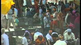 Sharan Mein Teri Aayee Maa [Full Song] Maihar Ki Sharda Maiya