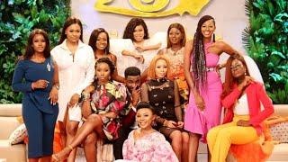 Big Brother Naija Reunion 2019 : Alex burst into tears, calls BamBam Fake, Ceec defends herself