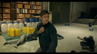 Video The Raid 2: Berandal - Kick Them All [HD] download MP3, 3GP, MP4, WEBM, AVI, FLV Agustus 2019