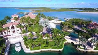 ULTRA LAVISH - $21 million - Emerald Cay Estate - Turks & Caicos Islands