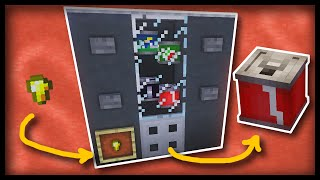 Video Minecraft: How to Make a Working SODA VENDING MACHINE! download MP3, 3GP, MP4, WEBM, AVI, FLV Desember 2017