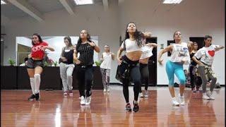 WORK · RIHANNA · Forma y Figura Escuela de Danza