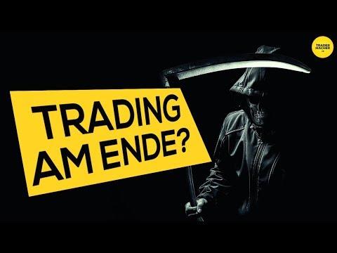 Ist Trading in Deutschland wirklich tot?