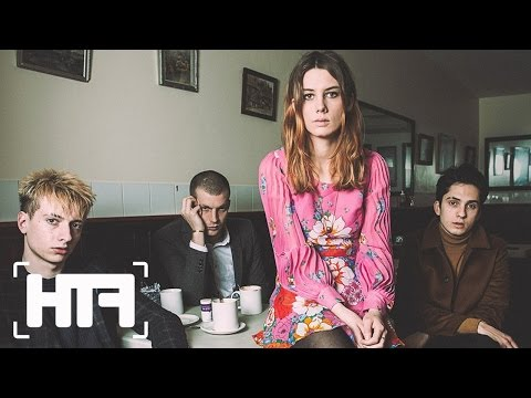 """Wolf Alice Reveal Their HTF Firsts """"If I Married Her, Her Name Would Be Amy Amey"""" 