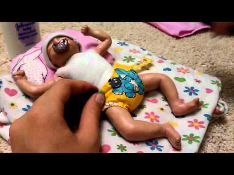 Купание малышей))🛀🏼😍