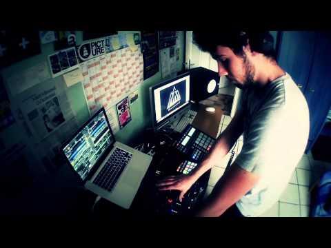 Matt Minimal @ Home Studio Dj Set