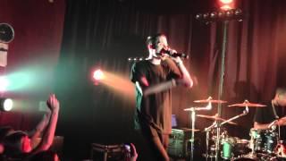 G-Eazy - Runaround Sue (Live)   Orlando 2013