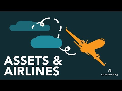 Business Acumen Case Study | Assets & Airlines