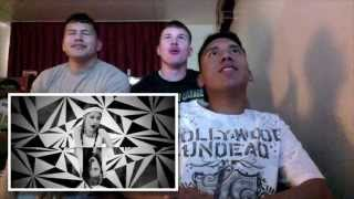 """My buddies and I reaction to 4Minutes """"Crazy""""! We've been reading y..."""